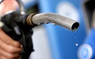 Бензин — распространенное легковоспламеняющееся топливо от которого бывают ожоги