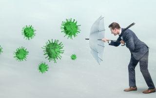 Устойчивый иммунитет к повторной инфекции SARS-CoV-2