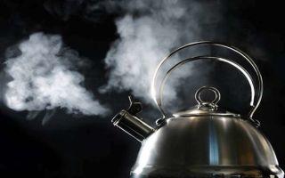 Почему же ожог паром опаснее чем травма от горячей воды? Первая помощь и лечение