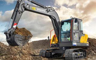 Виды строительных машин и способы их использования