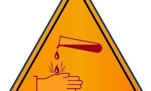 Химические ожоги: как оказать помощь, чего делать нельзя