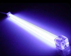 ожог глаз кварцевой лампой