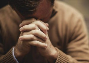 молитва при ожогах